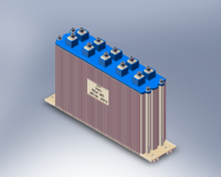 DKMJ-A DC Blocking Capacitor